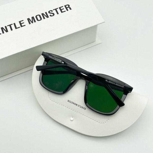GM glasses FRIDA original quality black